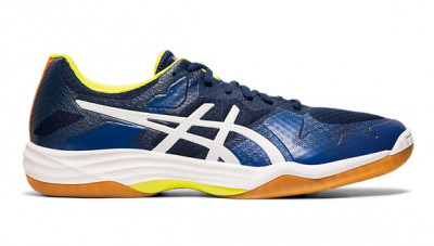 ASICS Gel-Tactic Bleu 2019/20