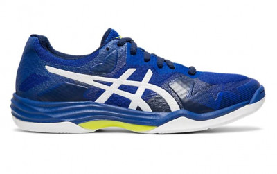 ASICS Gel-Tactic Bleu Royal 2019/20