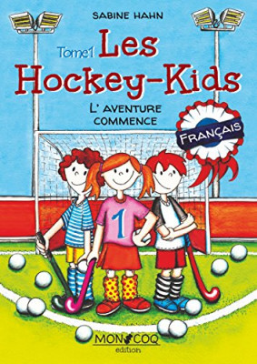 Les Hockey Kids Tome 1