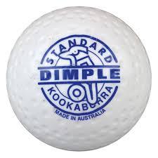 Balle Dimple Standard KOOKABURRA