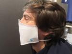 Masque de Protection AWS