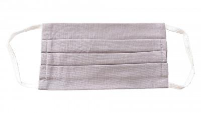 Masque Coton Lavable