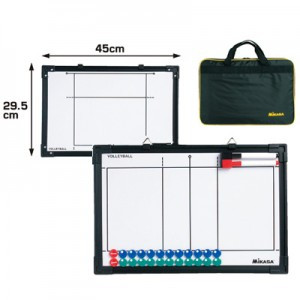Tablette Tactique Volleyball MIKASA