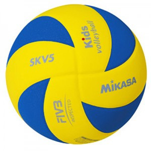 Ballon de Volley MIKASA SKV5