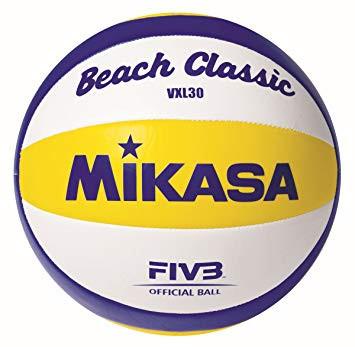 Ballon de Beach Volley MIKASA VXL30