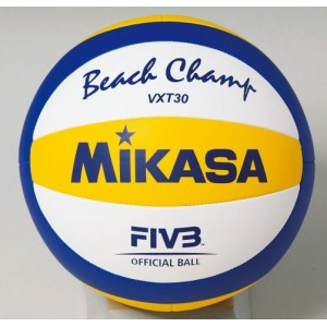 Ballon de Beach Volley MIKASA VXT30