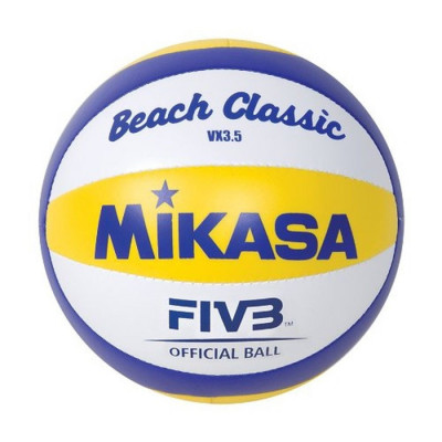 Mini Ballon de Beach Volley MIKASA