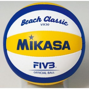 Ballon de Beach Volley MIKASA VX30
