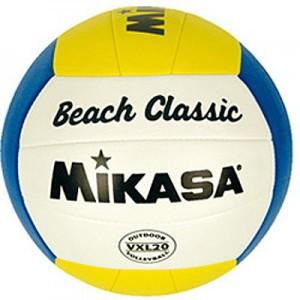 Ballon de Beach Volley MIKASA VXL20