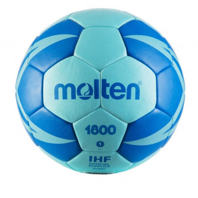 Ballon de Handball HX1800 MOLTEN
