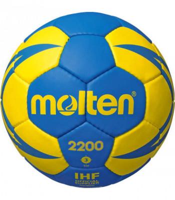 Ballon de Handball HX2200 MOLTEN