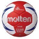 Ballon de Handball HX5000 MOLTEN