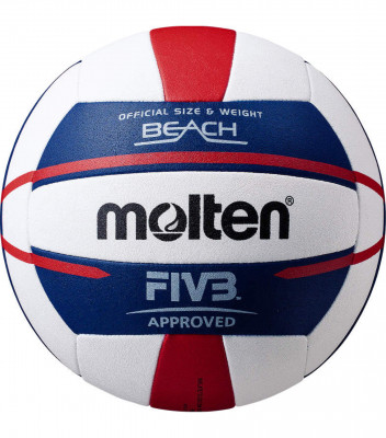 Ballon de Beach Volley MOLTEN V5B5000