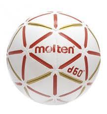 Ballon de Handball D60 MOLTEN