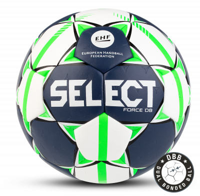 Ballon de Handball Force DB select