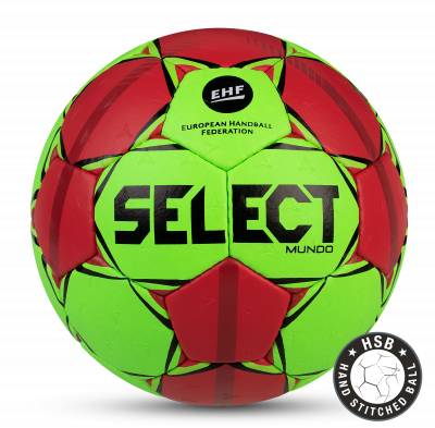 Ballon de Handball Mundo SELECT