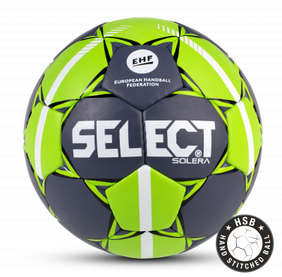Ballon de Handball Solera SELECT
