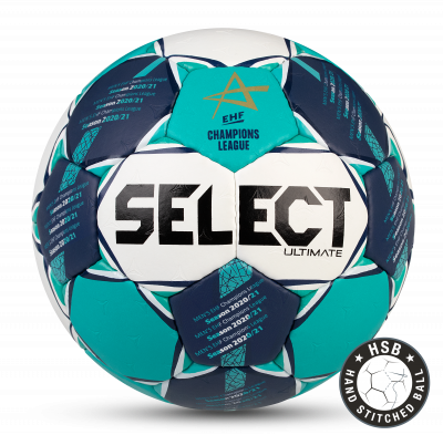 Ballon de Handball Ultimate CL SELECT