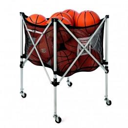 Rack de Rangement Toile Volleyball