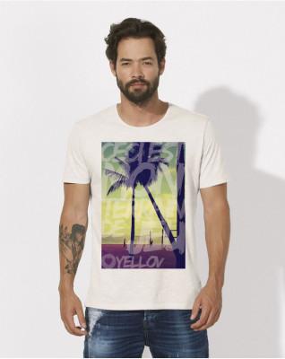 Tee Shirt YELLOV Terrain De Jeu