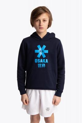 Hoody OSAKA Deshi Marine/Bleu